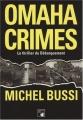 Couverture Omaha crimes / Gravé dans le sable Editions des Falaises 2007