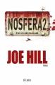 Couverture Nosfera2 Editions JC Lattès 2014