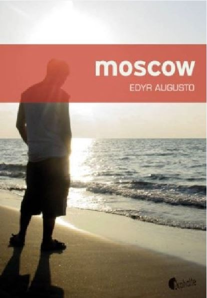 Couverture Moscow
