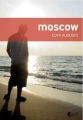 Couverture Moscow Editions Asphalte 2014