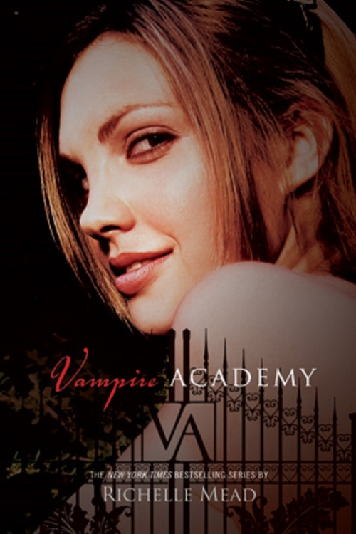 Couverture Vampire Academy, tome 1.1