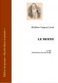 Couverture Le Moine Editions Ebooks libres et gratuits 2007