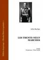 Couverture Les trente-neuf marches Editions Ebooks libres et gratuits 2005