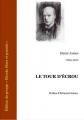 Couverture Le tour d'écrou Editions Ebooks libres et gratuits 2005