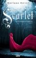 Couverture Chroniques lunaires, tome 2 : Scarlet Editions 12-21 2014