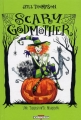 Couverture Scary godmother Editions Delcourt 2013