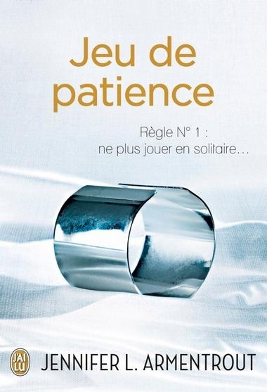 Jeu de patience, tome 1