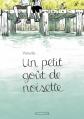 Couverture Un petit goût de noisette Editions Dargaud 2014