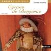 Couverture Cyrano de Bergerac Editions Nathan (Carrés classiques) 2011