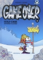 Couverture Game over, tome 08 : Cold Case - Affaires glacées Editions Mad Fabrik (Univers Kid Pad) 2012