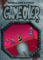 Couverture Game over, tome 09 : Bomba fatale Editions Mad Fabrik 2012
