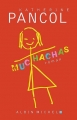 Couverture Muchachas, tome 1 Editions Albin Michel 2014