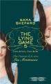 Couverture The Lying Game, tome 5 : Croix de bois, croix de fer Editions Fleuve (Territoires) 2014