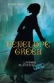 Couverture Pénélope Green, tome 2 : L'affaire Bluewaters Editions Casterman 2012
