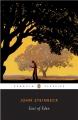 Couverture A l'est d'Eden Editions Penguin books (Classics) 1992