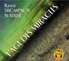 Couverture L'âge des miracles Editions VDB 2012