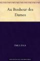 Couverture Au bonheur des dames Editions Ebooks libres et gratuits 2011
