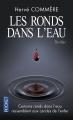 Couverture Les ronds dans l'eau Editions Pocket (Thriller) 2014