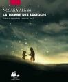 Couverture La tombe des lucioles Editions Philippe Picquier (Japon) 2013