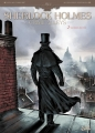 Couverture Sherlock Holmes Crime Alleys, tome 2 : Vocations forcées Editions Soleil (1800) 2014