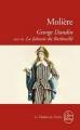 Couverture George Dandin / George Dandin ou le mari confondu Editions Le Livre de Poche (Le Théâtre de Poche) 1999