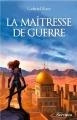 Couverture La maîtresse de guerre Editions Scrineo 2014