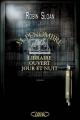 Couverture M. Pénombre : Libraire ouvert jour et nuit Editions Michel Lafon 2014