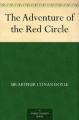 Couverture L'Aventure du Cercle Rouge Editions A Public Domain Book 2012