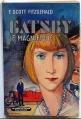 Couverture Gatsby le magnifique Editions Le Livre de Poche 1946