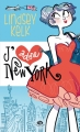 Couverture J'adore New York Editions Milady 2014