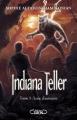 Couverture Indiana Teller, tome 3 : Lune d'automne Editions Michel Lafon 2013