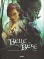 Couverture La Belle et la Bête (L'Hermenier), tome 1 Editions Bamboo 2014