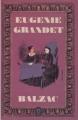 Couverture Eugénie Grandet Editions Le Livre de Poche (Classique) 1965
