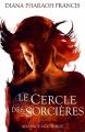 Couverture Le cercle des sorcières, tome 1 : Alliance nocturne Editions Panini 2013