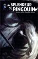 Couverture La Splendeur du Pingouin Editions Urban Comics (DC Nemesis) 2013