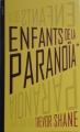 Couverture Enfants de la paranoïa Editions Le Grand Livre du Mois 2012