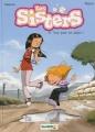 Couverture Les sisters, tome 08 : Tout pour lui plaire ! Editions Bamboo 2013