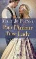 Couverture La confrérie des lords, tome 2 : Pour l'amour d'une lady Editions Milady (Pemberley) 2014
