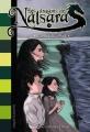 Couverture Les Dragons de Nalsara, tome 15 : L'envol du schrik Editions Bayard 2012
