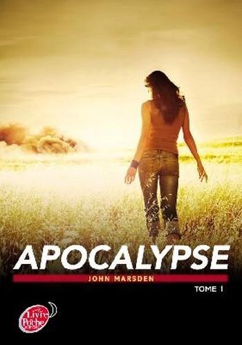 Couverture Apocalypse / Tomorrow, quand la guerre a commencé, tome 1