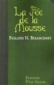 Couverture La Fée de la Mousse Editions P'tit Golem 2013