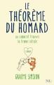 Couverture Le théorème du homard ou comment trouver la femme idéale / Comment trouver la femme idéale ou le théorème du homard Editions NiL 2014