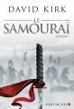 Couverture Le samouraï Editions Albin Michel 2014
