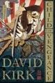 Couverture Le samouraï Editions Doubleday 2013