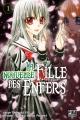 Couverture La nouvelle fille des Enfers, tome 1 Editions Pika (Shônen) 2010