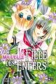 Couverture La nouvelle fille des Enfers, tome 2 Editions Pika 2010