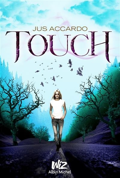 Couverture Touch, tome 1