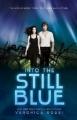 Couverture Never sky / La série de l'impossible, tome 3 : Always blue / Dans le bleu de l'infini Editions HarperCollins 2014