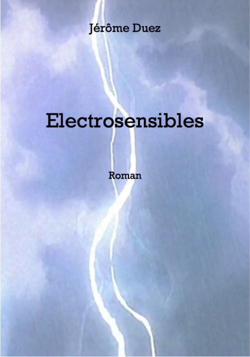 Couverture Electrosensibles