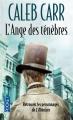 Couverture L'ange des ténèbres Editions Pocket 2013